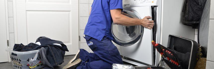 wasmachine centrifugeert niet